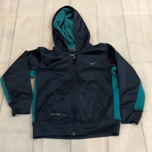 Nike Therma- Fit Full Zip Jacket with Hood